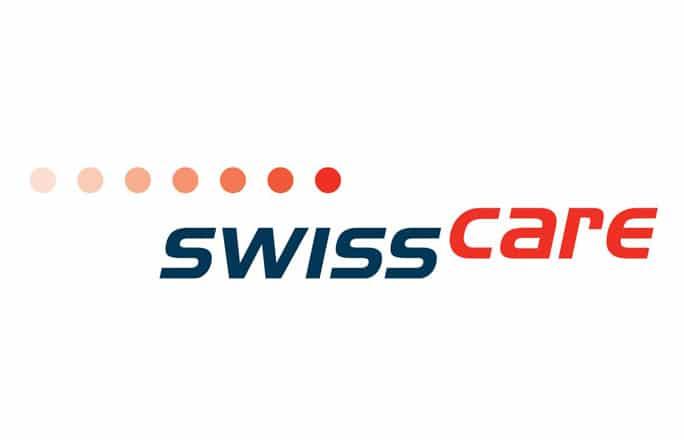 پرداخت بیمه بینالمللی Swisscare