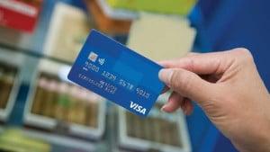 پرداخت با ویزا کارت