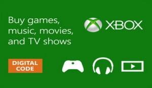 Parsianpay Xbox gift