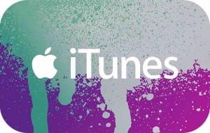 گیفت کارت آیتونز iTunes پارسیان پی