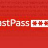 فروش ووچر LastPass