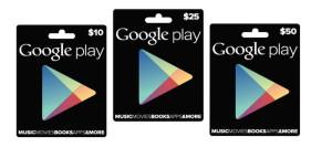 گوگل پلی Google Play