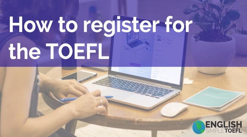 پرداخت هزینه ثبت نام آزمون تافل TOEFL iBT