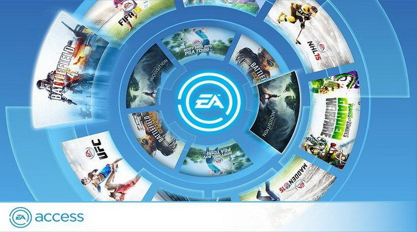 خرید EA Access 1 Month Xbox One