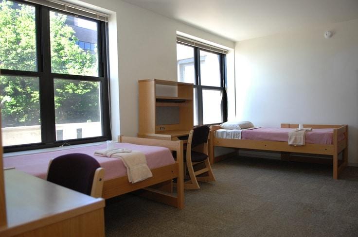 پرداخت هزینه خوابگاه دانشجویی