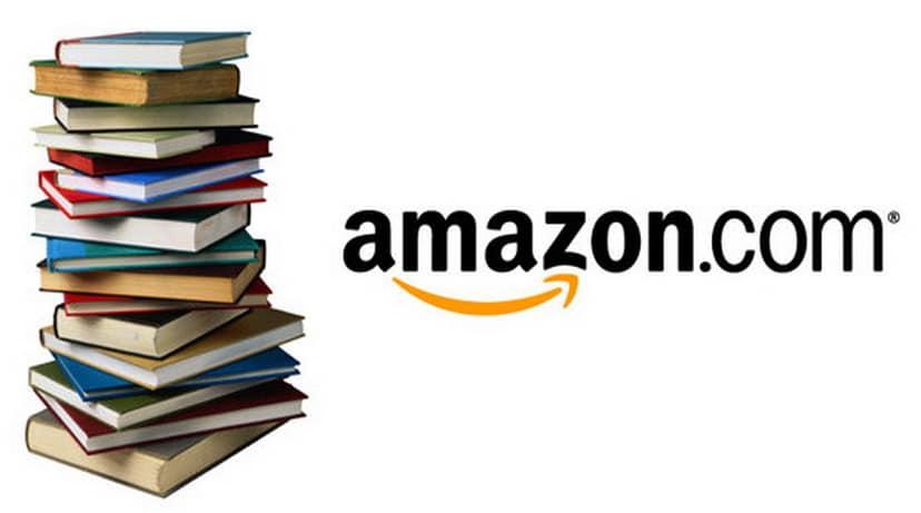 خرید کتاب از آمازون