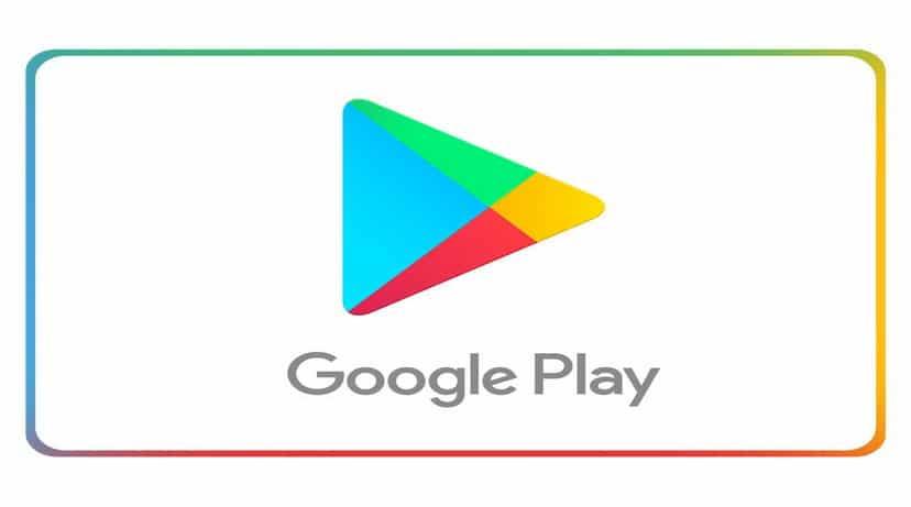 گیفت کارت گوگل پلی آلمان Google Play DE